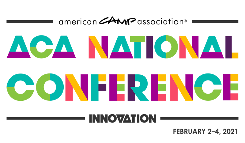 2021 National Conference logo