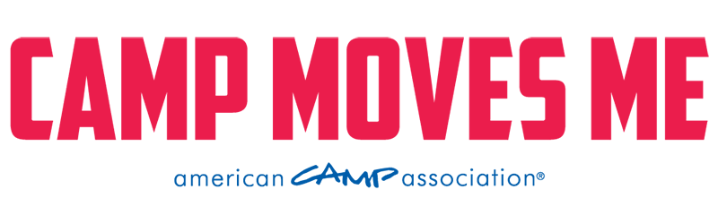 Camp Moves Me 2018 logo