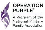 ational Military Family Association