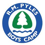 R.M. Pyles Boys Camp logo