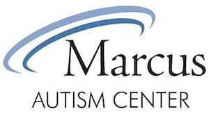 Logo of Marcus Autism Center