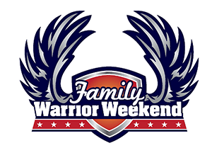 Logo of Family Warrior Weekend