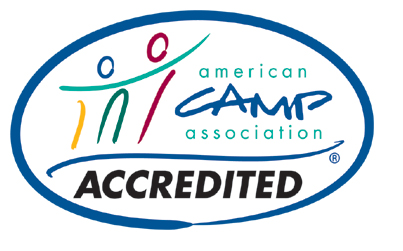 ACA-Accredited® Camp Logo for Use | American Camp Association