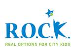 Real Options for City Kids (R.O.C.K) Camp