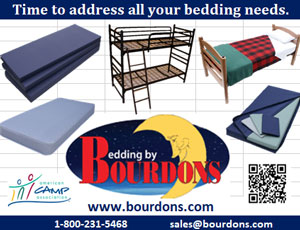 Bedding by Bourdons ad