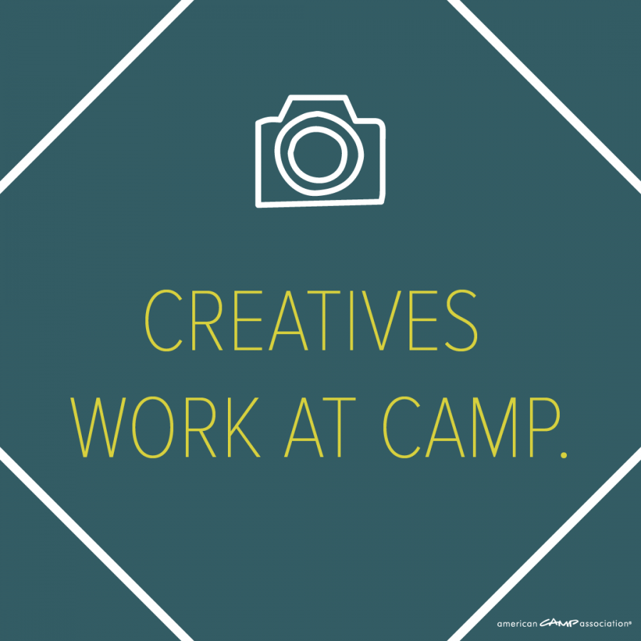 Download PNG - Creatives Work at Camp