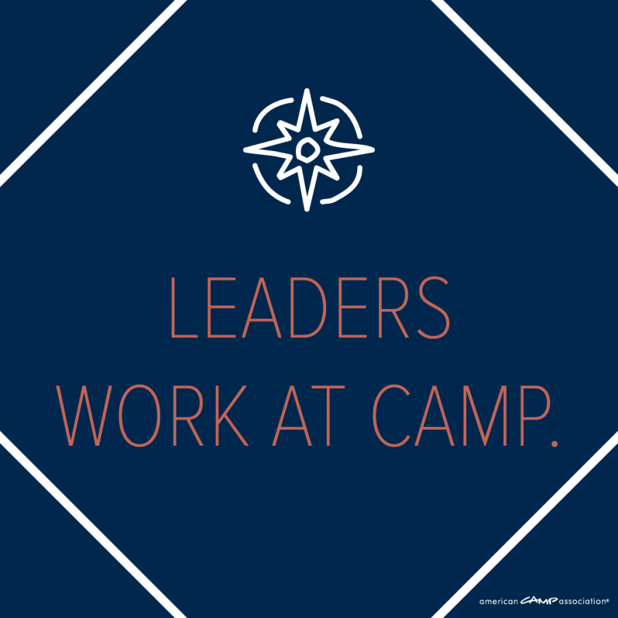 Download PNG - Leaders Work at Camp