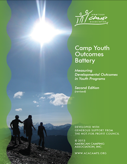 Camp Youth Outcomes Battery