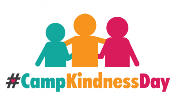 Camp Kindness Day logo
