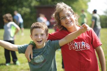 Summer Camp A Unique Environment For Social And Emotional Learning