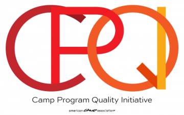Camp Program Quality Initiative logo