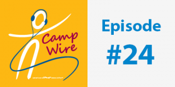 CampWire Episode #24
