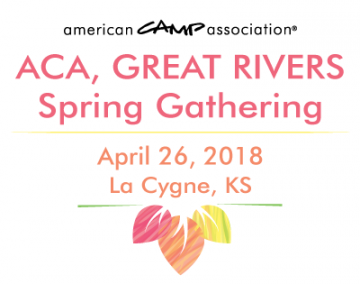 Great Rivers Spring Gathering logo