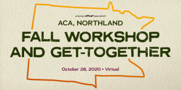 Northland Fall Workshop and Get-Together logo