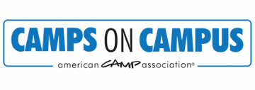 Camps on Campus logo