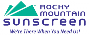 Rocky Mountain Sunscreen logo
