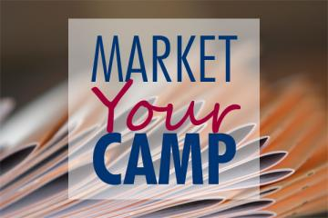 Market Your Camp