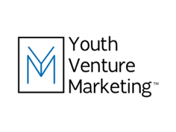 Youth Venture Marketing logo