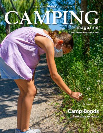 Cover of the issue