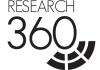Research 360 logo