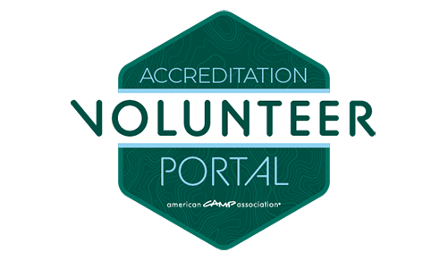 Volunteer Portal logo